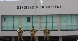 """Altos mandos: «Acciones inmorales no involucran a todos los militares de RD"""""""