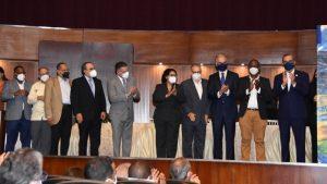 Gobierno, patronal y sindicatos inician diálogo con miras a un pacto social