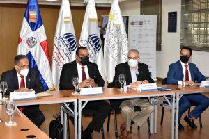 Ministro de Economía opina solo el diálogo resolvería problema eléctrico