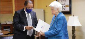Ética e Integridad Gubernamental pide Contraloría audite la nómina pública