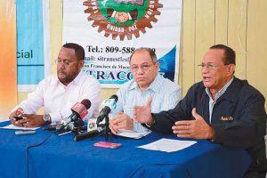 Centrales sindicales dominicanas exigirán 40% de aumento salarial