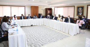 Subcomisión de diputados aprueba modificar 82 artículos al Código Penal