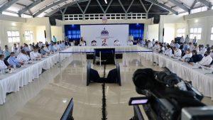 Gobierno invierte RD$6,421 millones en cuatro provincias del suroeste del país