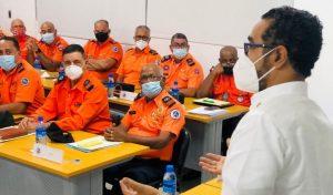 Defensa Civil cuenta con más de 2,000 albergues para la temporada ciclónica