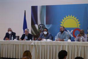Partido DxC afirma hay independencia del Ministerio Público Rep. Dominicana