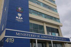 MAP mantiene horarios y condiciones laborales inalterables en sector público