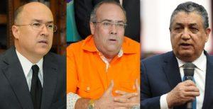 PLD inicia ofensiva aprovechando caso de diputado del PRM preso en Miami