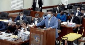 MP tilda de contundentes confesiones del mayor Girón sobre el caso Coral