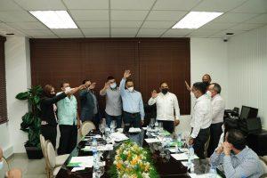 Importadores Agropecuarios escogen una nueva directiva