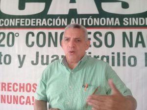 Trabajadores de las Industrias rechazan llamado a paro hecho por el CMD