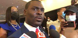 Candidato presidencial haitiano dice RD no debe cargar problemas de allá