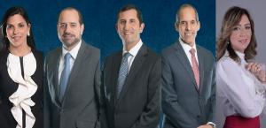 AMCHAMDR celebra Asamblea General y elige  nuevo consejo directivo