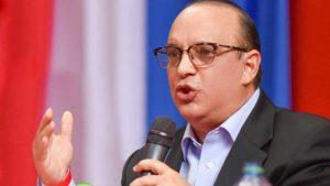 Antún Batlle pide gobierno dar un trato de mayor dimensión a la diáspora