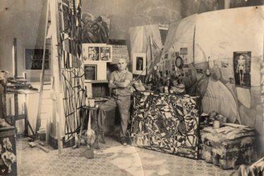 Centro Banreservas y Museo Bellapart conmemorarán artista Paul Giudicell