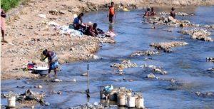 Dirigente PLD ve daños incalculables para RD si Haití represa río Masacre