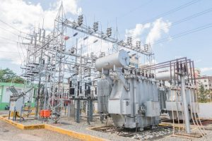 Disponibilidad servicio eléctrico en RD ya se sitúa en un 98.89%, dice estudio