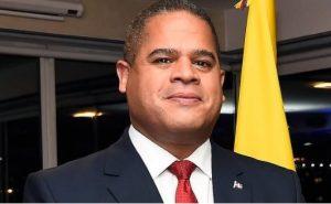 COLOMBIA: Dominicanos lamentan la muerte de diplomáticoSilvio Herasme