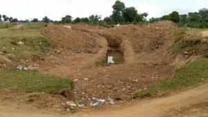 A pesar oposición en RD, Haití no ha paralizado construcción canal Masacre
