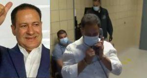 MIAMI: Arrestan diputado del PRM por supuesto tráfico internacional drogas