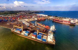 Auditarán todos los puertos de  la Rep. Dominicana en busca de «anomalías»