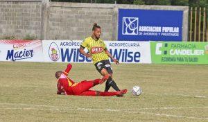 Gol de Kelvin Duranofrece empate épico al Moca FC frente a Vega Real