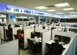 Empresas del Clúster de CC & BPO aumentan plantilla de colaboradores