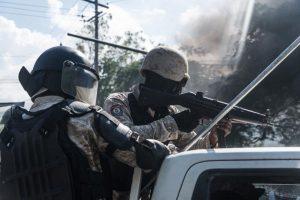 Descartan en Haití ayuda militar foránea para combatir secuestros