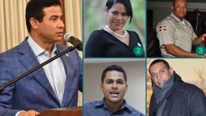 También ratifican prisión contra general Cáceres por el caso Coral