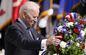 EE.UU: Biden defenderá compromiso en viaje a Europa la próxima semana