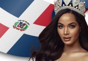 Florida recibirá a ritmo de Merengue a Miss República Dominicana