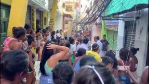 BRASIL: Un juez Supremo ve indicios de «ejecuciones arbitrarias» en favela