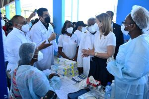 MSP inicia jornada de prevención y seguimiento a hipertensión y diabetes