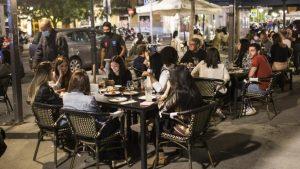 ESPAÑA: Bares, cines y teatros podrán cerrar a la 1:00 en Comunidad Madrid