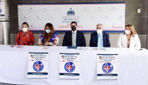 Ministerio de Salud Pública insta a la población a tomarse la presión arterial