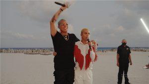 Los dominicanos Jonathan y Oscar cautivan con sus canciones en México