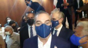 Abinader sobre diputado apresado en Miami: «Que pague por sus hechos»