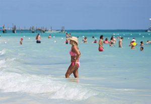 Recuperación del turismo ocupa la semana en República Dominicana