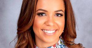 """Stephanie Severino: dominicana de """"pura cepa"""" que trasciende en Miami"""