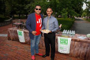 LAWRENCE: Lanzan 'Mangú Challenge' para restaurantes Massachusetts