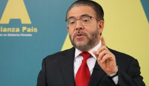 Guillermo Moreno cuestiona eficiencia de Agricultura con la peste porcina