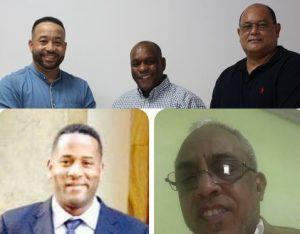 ESPAÑA: Partidos R. Dominicana solicitan instalación oficina de JCE