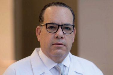 Rafael Yunén afirma RD es de los pocos países con una canasta de vacunas