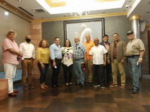 Partidos RD acuerdan agenda común para empoderamiento dominicanos NY