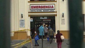 Perú sufre la mayor tasa de mortalidad del mundo por la pandemia