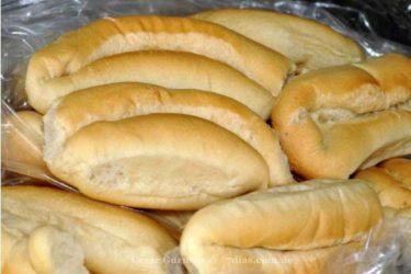 Unidad de pan continuará vendiéndose a cinco pesos en la Rep. Dominicana