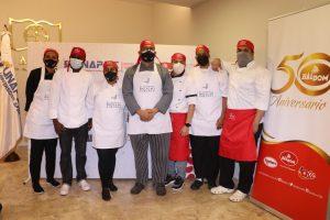 Unapec celebra su XXI Festival Gastronómico Interuniversitario