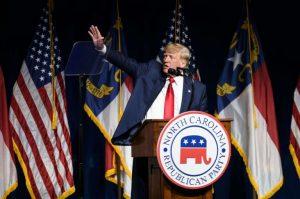 EEUU: Trump mantiene el suspense sobre una nueva candidatura en 2024