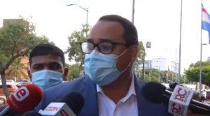 El Estado se querella contra Bichara y otros por millonarias «estafas» a EDEs