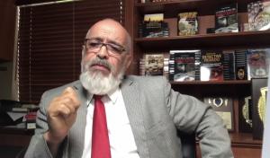 Comunicador Ángel Martínez es declarado en rebeldía por juez DN