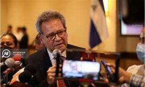 NICARAGUA: Detienen otro aspirante presidencial; el segundo en tres días